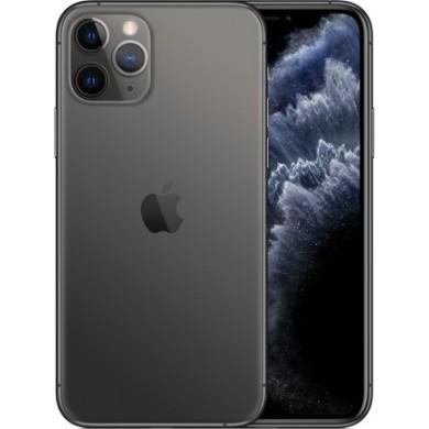 Apple iPhone 11 Pro 64GB Grey <strong>Δώρο Βάση Στήριξης Κινητού</strong>