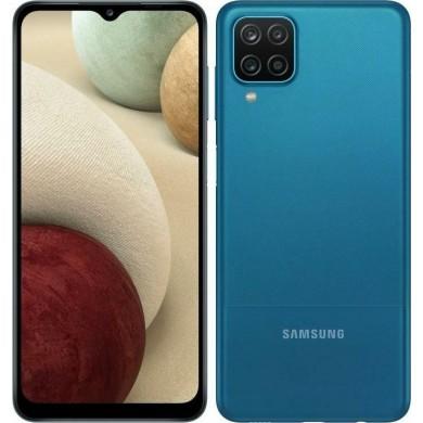 Samsung Galaxy A12 A125 Dual Sim 4GB RAM 64GB Blue