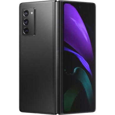 Samsung F916 Galaxy Z Fold2 5G 12GB RAM 256GB Black <strong>Δώρο Βάση Στήριξης Κινητού</strong>
