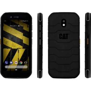 Caterpillar CAT S42 H+ Dual Sim 32GB Black EU <strong>Δώρο Βάση Στήριξης Κινητού</strong>