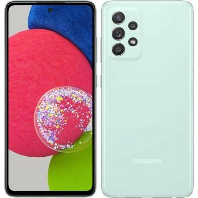 Samsung Galaxy A52s 5G A528 Dual Sim 8GB RAM 256GB Mint EU <strong>Δώρο Βάση Στήριξης Κινητού</strong>