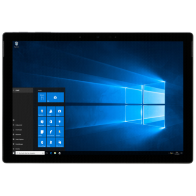 Micrsoft Surface Pro 7 Ci5 8GB 256GB black