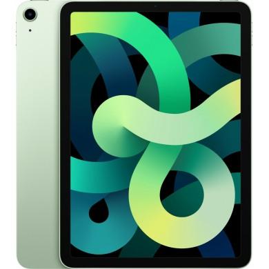 "Apple iPad 10.9"" Air 2020 64GB Wi-Fi Green EU <strong>Δώρο Βάση Στήριξης Tablet</strong>"